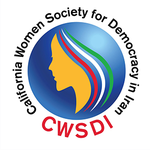 California Women Society for Democracy in Iran